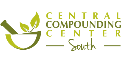 Central Compounding Center – South Logo